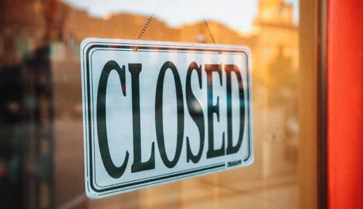 WP動画サイトの閉鎖のご案内